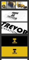 Trevor Excavation inc. by RickoRKV