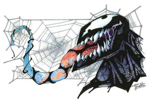 marker: Venom by KidNotorious