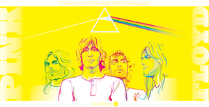 Pink Floyd by PaChIkNo