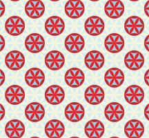 Seamless Vector Pattern by samania