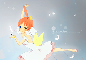 Princess Tutu - Heart Shard by Ciel-san