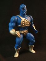 MOTU custom Tuvar 4 by masterenglish