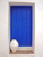 Blue Door by TooBlueNote