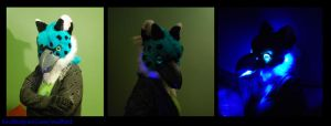 Lights Collage by Wolfbird