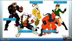 Ultra-sf4-animal-costumes.png by Reinhold-Hoffmann