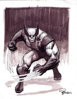 Wolverine Commission by Roger-Robinson
