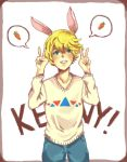 kenny by nilampwns