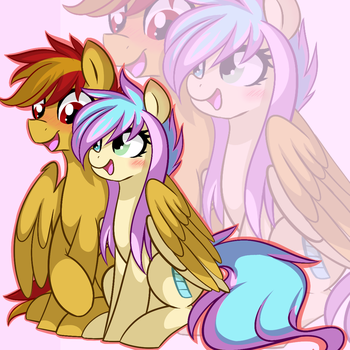 Couple by DayDreamSyndrom