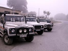 Land Rover 3 by CKPhotos