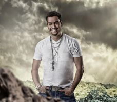 Victor Manuelle by berds