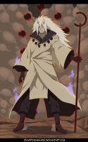 God of Uchiha. by llSwaggerll