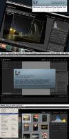 Lightroom 2 Crop Overlay Tool by lightronin