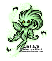 shadow7-7: Fayreen by Adpt-Event-Manager