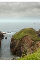 Pointe st Mathieu by tiquitiqui