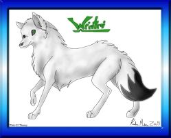 Terre Wolf Profile: Wintri by Therony