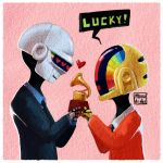 Daft Punk and the Grammy by Manawua