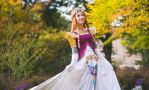 Princess Zelda 5 by neko-tin