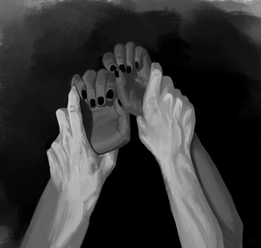 Hands by stsdc