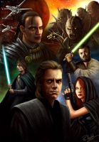 The New Jedi Order by PlER0