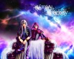 Astral Journey by nicegal1