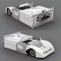Chaparral 2J - WIP by 600v