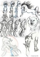 Some of my really early drawings_004 by dashingrainbow2012