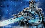 The Lich King by Divinor