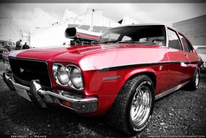 Chev Premier - WAYKOL by Immerse-photography