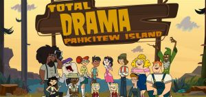 Total Drama Pahkitew Island Official Cast! by tdimodel6