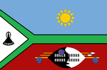 Southern African Confederation Flag by dragonvanguard