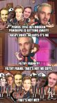 The great pewdiepie fight by aiko-sweetgirl