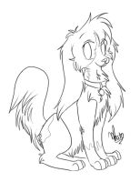 cavalier_lineart by mr-tiaa