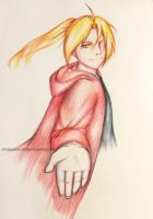 FMA: Come with me by ShadowsIllusionist