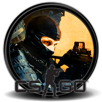 Counter-Strike: Global Offensive - Icon by Blagoicons
