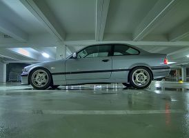 bmw by rade32