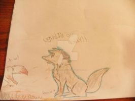 AT: all mudy! by Meeka-The-Fire-Wolf
