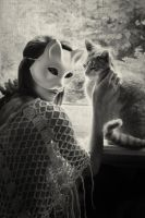 .cats. by Cambion-Art