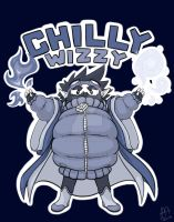 ChillyWizzyinternet by Pandas-R-Us