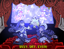 PMMM-CCS - Best Day Ever by Hyperspectrum