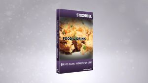 My Product - StockReel - Food and Drink by squidge16