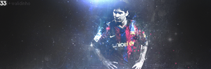 Lionel Messi feat WALIDINHO by M1ch3l3