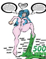 500 hits bigger pict by RoadRage66