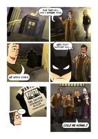 Doctor Who 2/2 by ADDICT-Se
