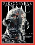 ULTRON: Person of the Year by ImWithStoopid13