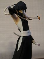 Soi Fon: Reporting for Duty by OOTrishOO