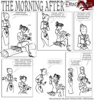 DAO: The Morning After by SoniaCarreras