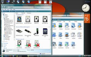 How to change sys icons by gandiusz