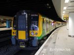 London Midland 350254 at Birmingham New Street by The-Transport-Guild