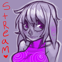 STREAMING by Merrii