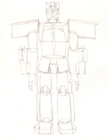 Backtrack sketch front by dinshino